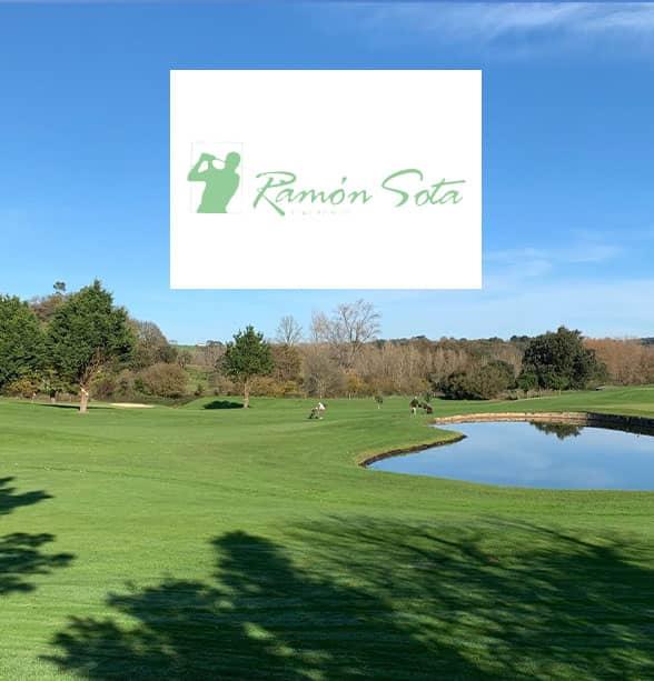 Golf Ramón Sota