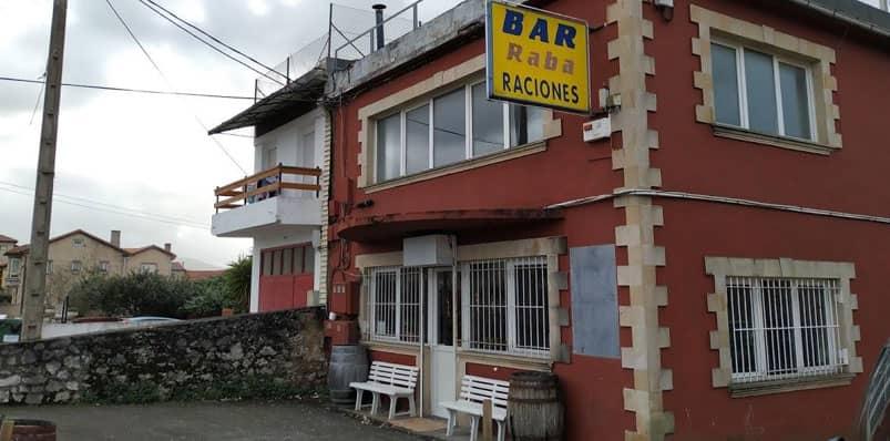 Bar Raba