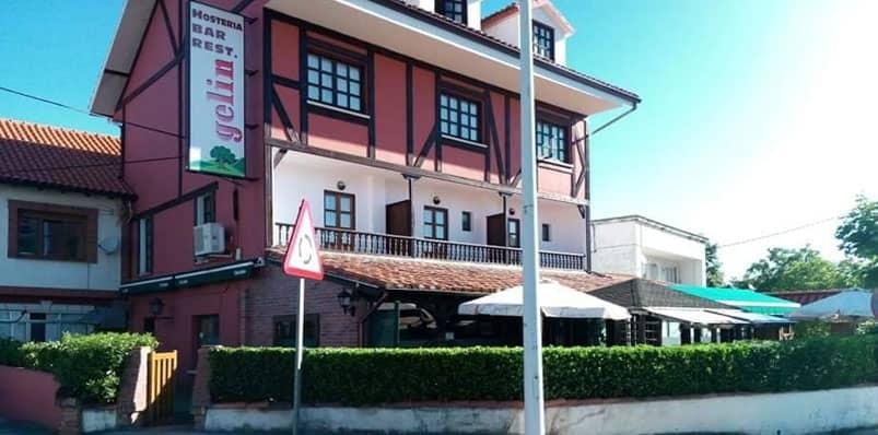 Hostería-Restaurante Gelín