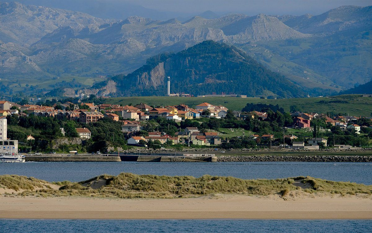 Turismo Marina de Cudeyo